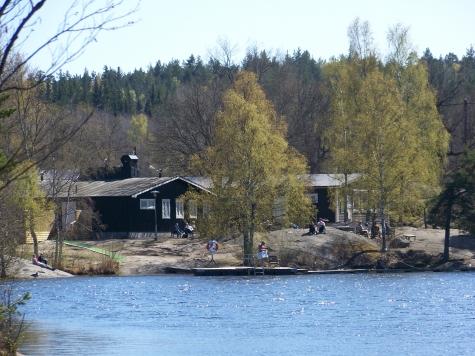 hotell boka stockholm